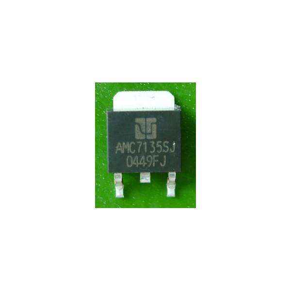 锂电池电压平衡控制 IC TC3341