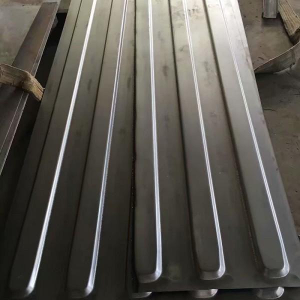 沧州集装箱配件 集装箱五浪顶板 标准集装箱顶板