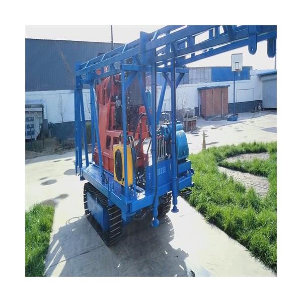 Y2B液压勘查钻机参考价格 加强百米钻机