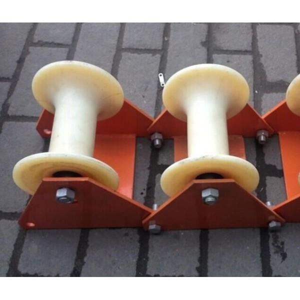 电缆滑轮生产厂家 放线滑轮哪个牌子好