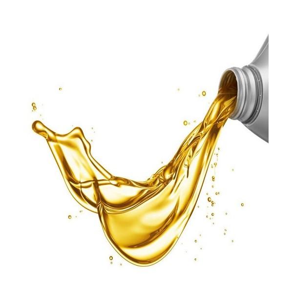 齿轮油检测技术服务项目