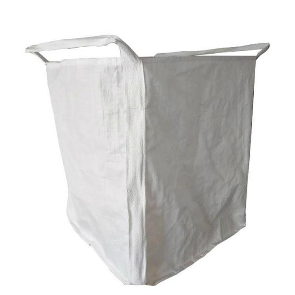 柔性集装袋方形吨袋 加宽吊带 加强底部