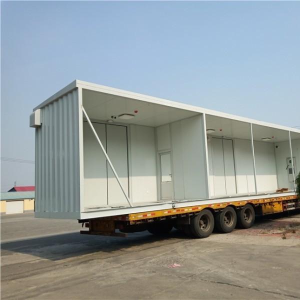 厂家生产35KV预制舱式变电站 集装箱式预制舱支持来图定制