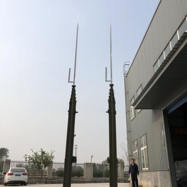 买避雷针到  河南扬博优质避雷针生产厂家