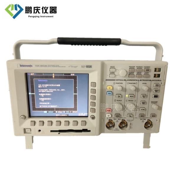 现货出售泰克TDS 3052B 数字荧光示波器