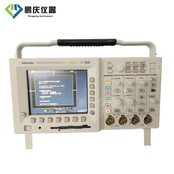出售 泰克 TDS3054B 数字荧光示波器