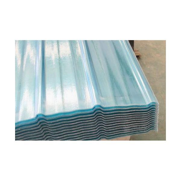 FRP采光板防腐瓦-透明瓦-郑州多凯新材料-生产企业