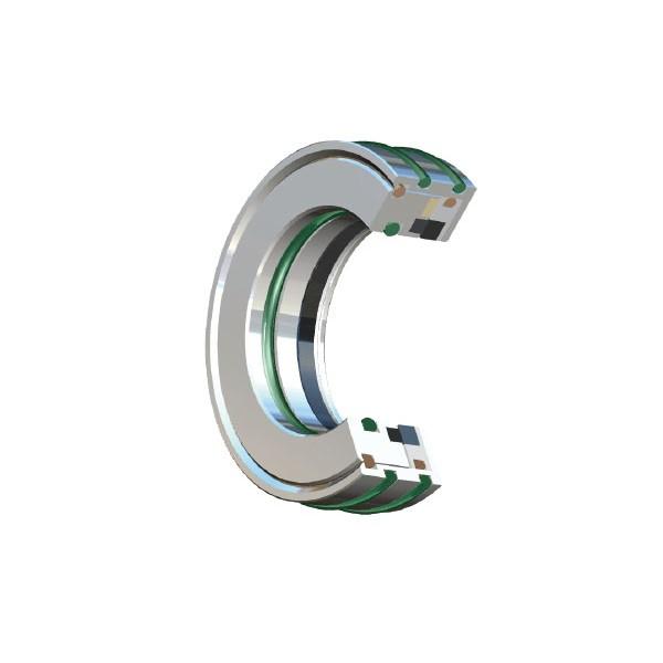 轴承隔离器,磁力油封OM61替代骨架油封