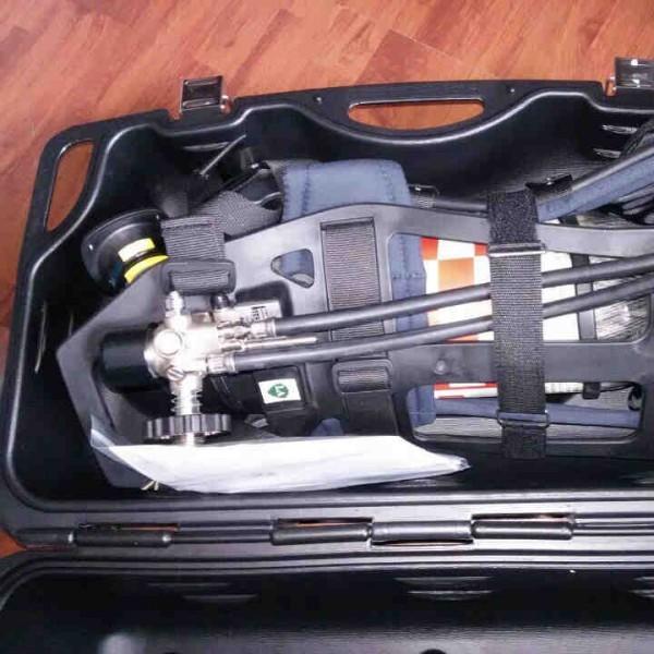 原装105K霍尼韦尔C900正压空气呼吸器