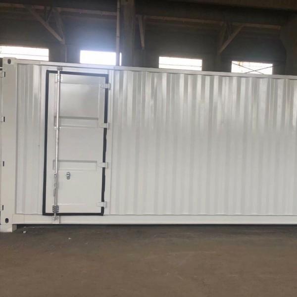 设备集装箱 环保设备箱 集装箱厂家定制