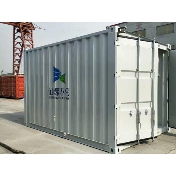 设备集装箱定制 保温集装箱 特种集装箱厂家