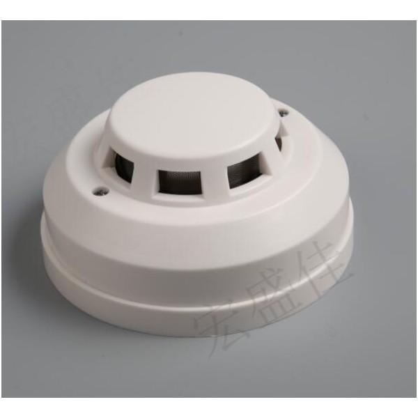 吸顶式联网型家用可燃气体报警器安装方便12V