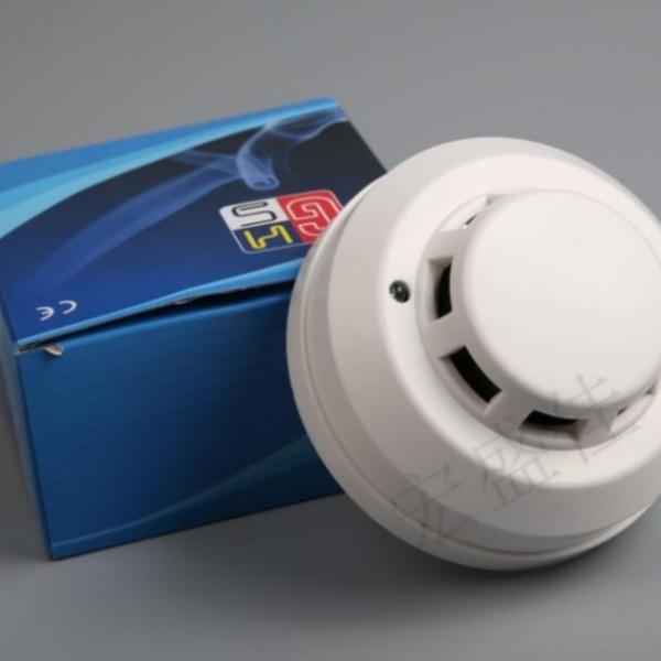12V/24V耐高温常闭烟雾探测器/耐高温80度工作
