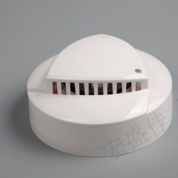 JTY-GM-HA201联网型烟温复合一体专用检测火灾报警器