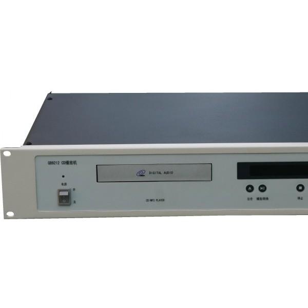 宏盛佳KT9215/MP3前置放大器/消防广播录放盘高品质