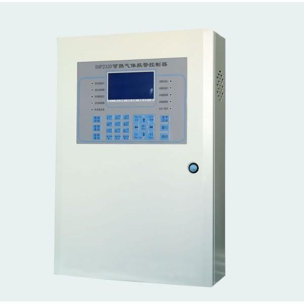 DAP2321/DAP2320防爆可燃气体报警控制器认准品牌