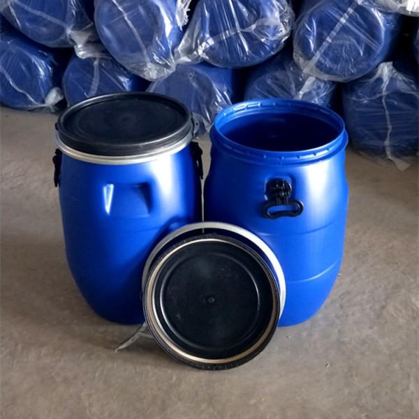 50公斤抱箍桶50KG铁箍桶