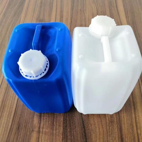 5公斤塑料桶5KG方形塑料桶
