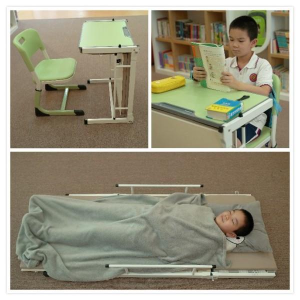 购买学生课桌椅有什么好的介绍?优选贝德思科