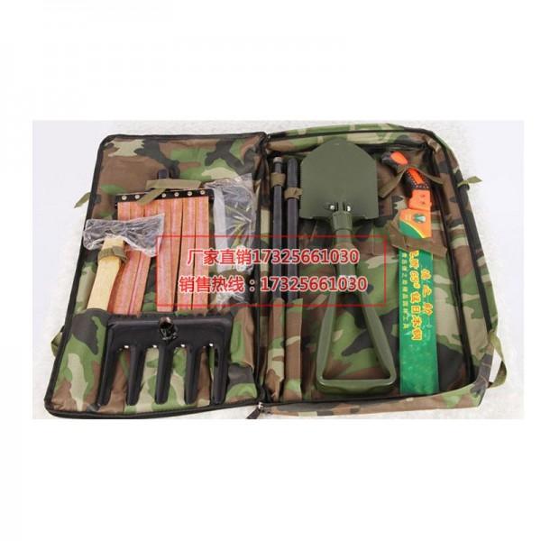 消防多功能工具组合包多功能灭火组合工具消防组合工具包可定制