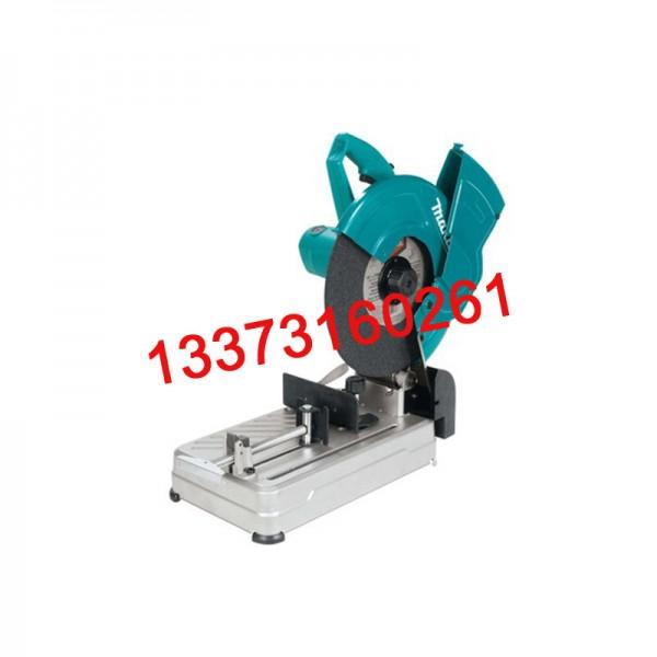 牧田LW1400型材切割机便携式金属切断机金属钢材切割机