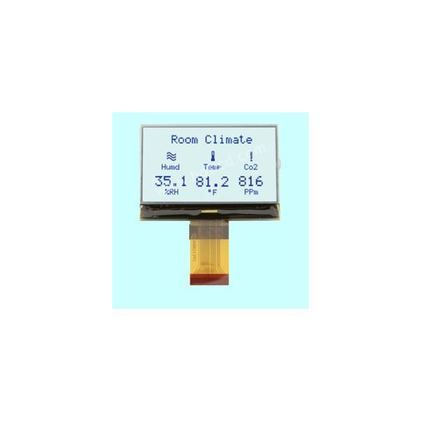 128*64 COG点阵液晶屏