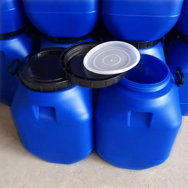 50升开口桶50L大口方桶