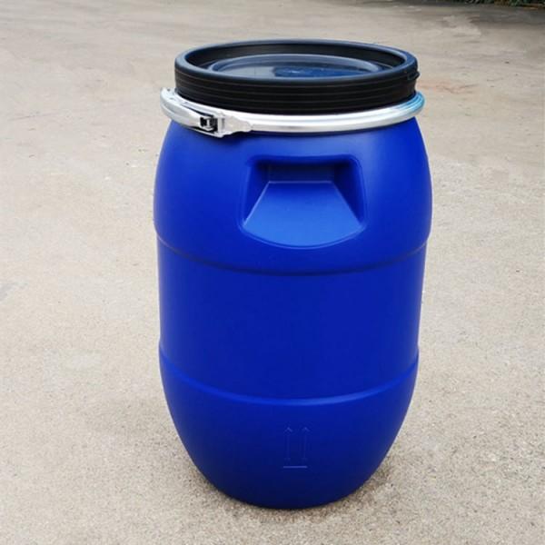 30升法兰桶30L抱箍桶