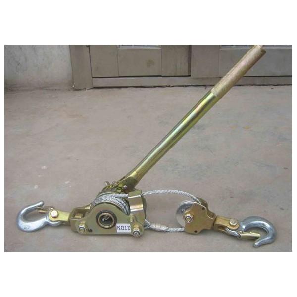 铝合金紧线器 双钩紧线器 多功能紧线器