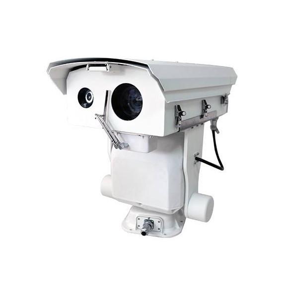 2000米、3000米高清激光夜视云台摄像机
