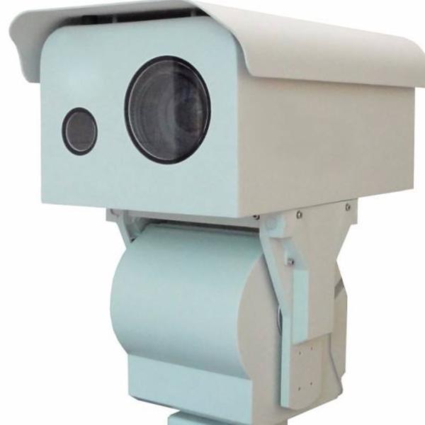 云台一体化化摄像机, 长焦透雾高清云台摄像机
