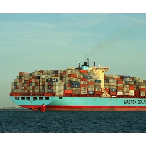 佛山电子产品至澳洲海运的流程
