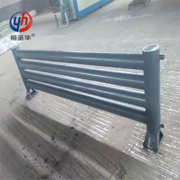 dn100光排管散热器D65-2-6