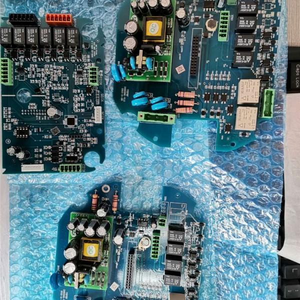 扬修F-DZW执行器控制板D160402、D160202等
