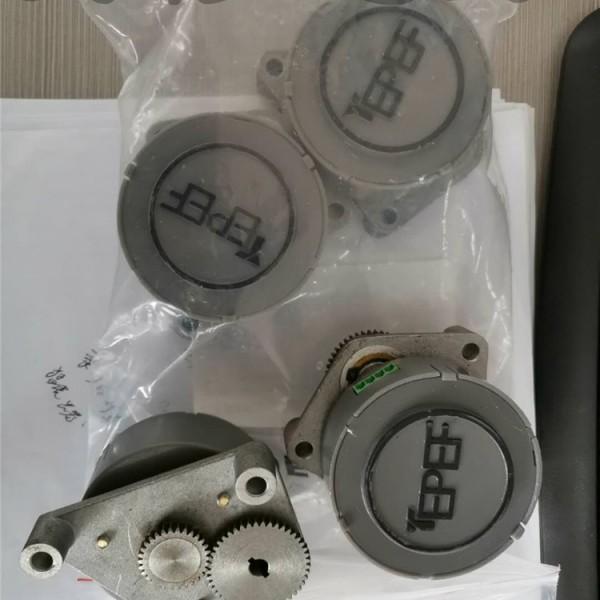 F-2SA3智能执行器绝对值编码器和光电编码器