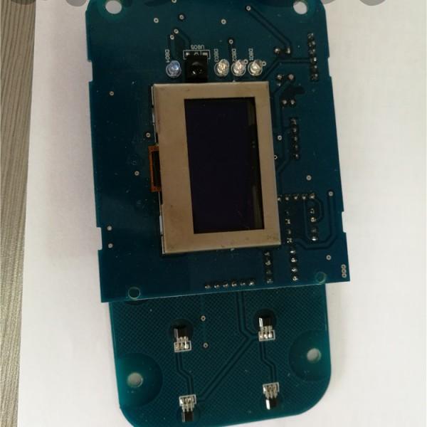 扬修2SDQ执行器控制板D051202/D051102编码器