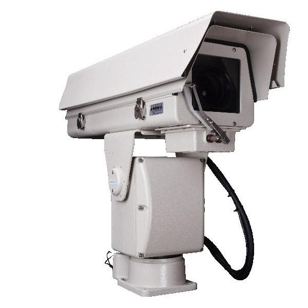 可见光一体化重型激光云台摄像机