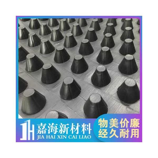 供应四川花园排水板生产厂家 质量保证
