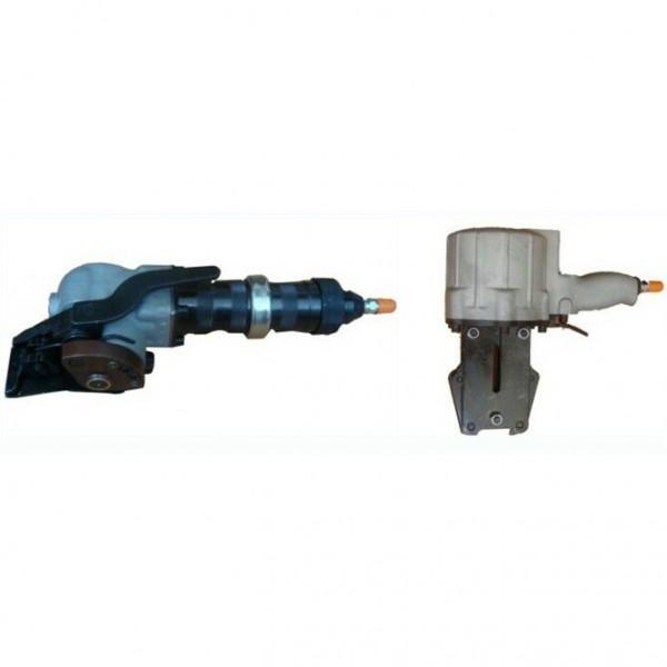分离式气动塑钢带打包机,组合式气动钢带捆包机
