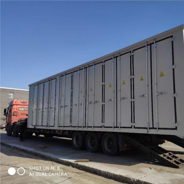 配电柜预制舱一次二次设备预制舱河北预制舱厂家