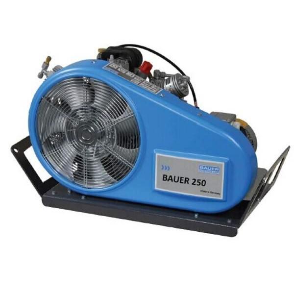 原装德国宝华BAUER 200高压空气压缩机