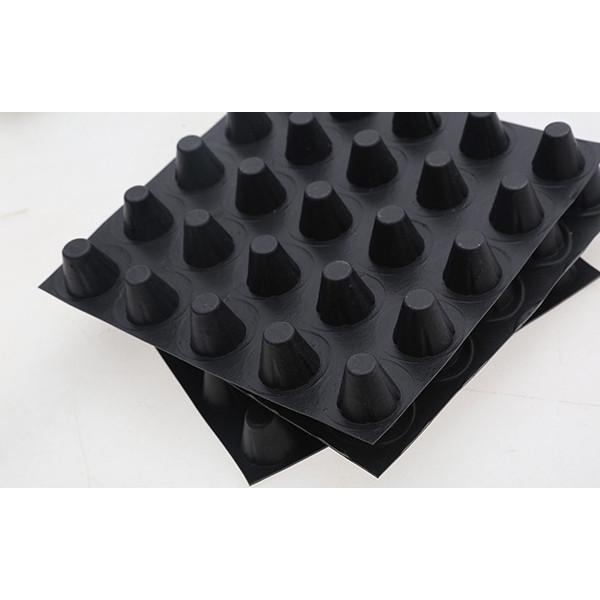 义乌2公分高塑料夹层板