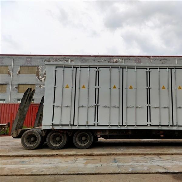 变电站预制舱基础 电气设备预制舱厂家