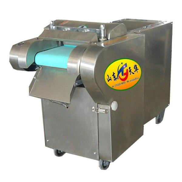 电动烟叶切丝机 往复式立刀切烟丝机