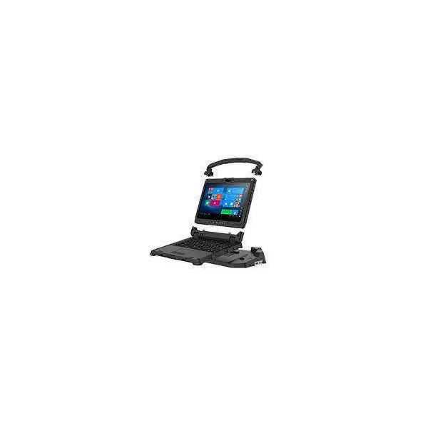 windows10系统带键盘国产加固平板电脑