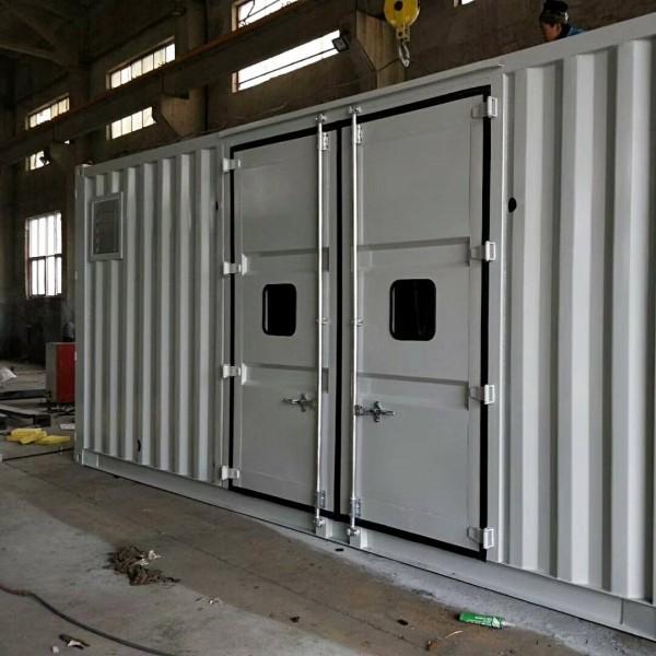 特种集装箱 特种集装箱价格 沧州信合厂家定做