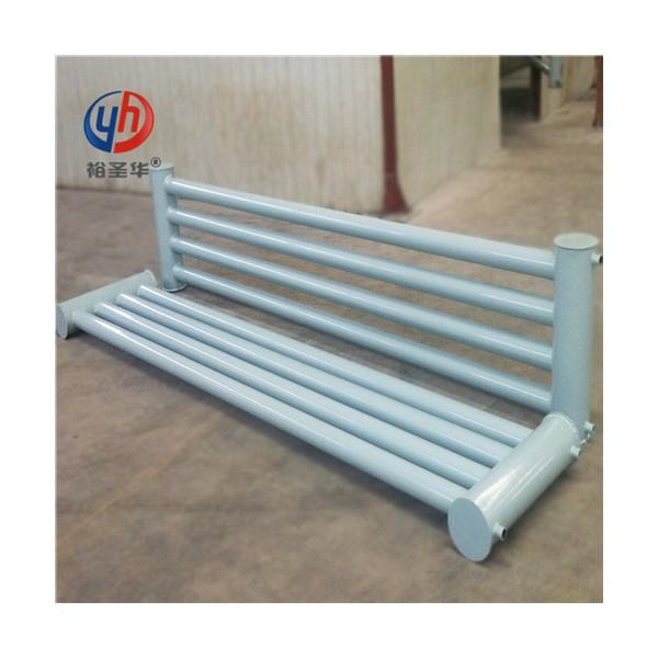 B型光排管散热器安装图片D108-6-2