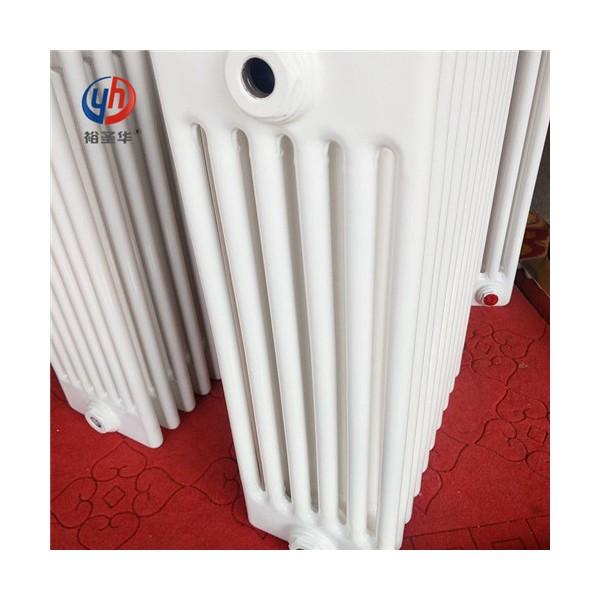 qfgz616钢制六柱散热器规格