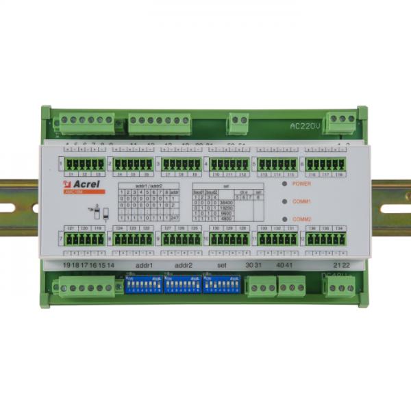 安科瑞数据中心管理AMC16MAH精密配电高度集成监控装置