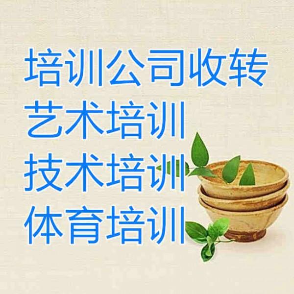 北京收购舞蹈绘画培训公司价格、北京培训公司转让价格及流程